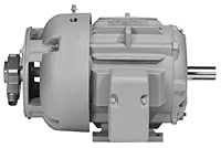 GE A$D Adjustable Speed Motors