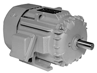 GE Definite Purpose Premium Efficient Explosion Proof Motors
