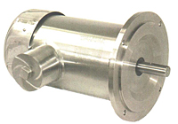 "Stainless Motors IEC Pharmaceutical Series Frames ""CE"""