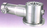 Compound Planetary/Spiral Bevel Gearmotors