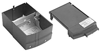 Field Installed IP21/NEMA 1 Add-On Option Kits for AF-650 GP General Purpose Drive