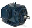 Leeson Cast Iron Three Phase Drip-Proof Motors