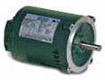 Leeson Wattsaver® Premium Efficiency Drip-Proof C Face Less Base Motors