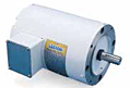Leeson Three Phase TENV and TEFC C Face Less Base Washguard Motors