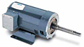 Leeson Three Phase Drip-Proof Rigid Base JP Pump Motors