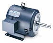 Leeson Three Phase Drip-Proof Rigid Base JM Pump Motors