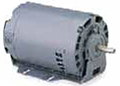 Leeson Drip-Proof Resilient Base Industrial Split Phase Motors