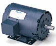 Leeson Three Phase Drip-Proof Rigid Base Compressor Duty Motors