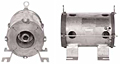 Lincoln Submersible Hydraulic Elevator Pump Motors