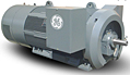 GE Medium Voltage above NEMA (2300/4000 Volts) Motors