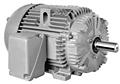 GE X$D ULTRA® TEFC Extra Severe Duty NEMA Design C High Torque Motors